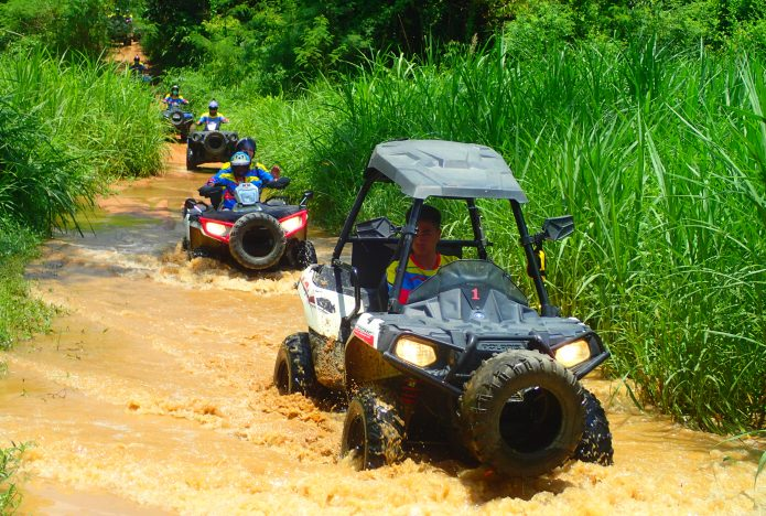ATV Pattaya