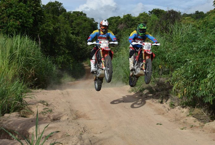 Pattaya Enduro Tours