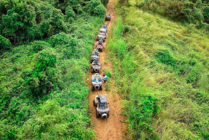 ATV ADVENTURES PATTAYA OFFROAD TOURS